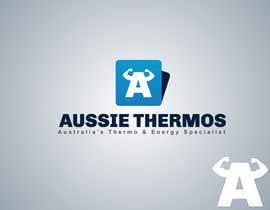 #131 for Design a Logo for AussieThermos af premkumar112