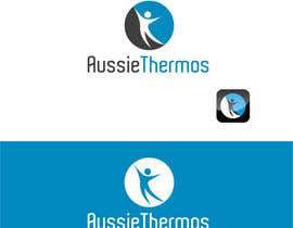 #99 for Design a Logo for AussieThermos af mamunfaruk
