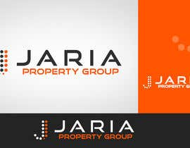 nº 441 pour Design a Logo for JARIA par MonsterGraphics