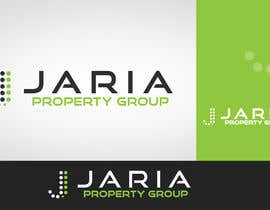 nº 443 pour Design a Logo for JARIA par MonsterGraphics