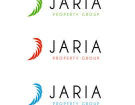 #448 for Design a Logo for JARIA by mamunfaruk