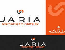 #386 for Design a Logo for JARIA by yogeshbadgire