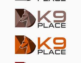 BREX99614 tarafından Design a Logo for K9 için no 33