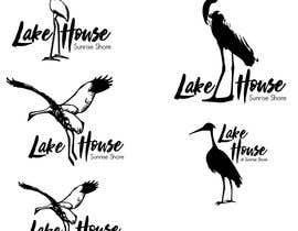 heatherewilson tarafından Design a lake house T-Shirt için no 78