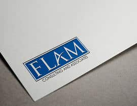 swdesignindia tarafından Design a Logo for Flam Consulting and Associates için no 60