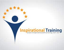 #51 untuk Graphic Design for Inspirational Training Logo oleh GDesignGe