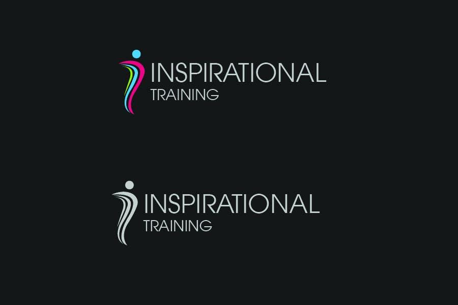 Inscrição nº 194 do Concurso para Graphic Design for Inspirational Training Logo