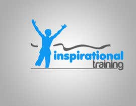 #117 pentru Graphic Design for Inspirational Training Logo de către HarisKay