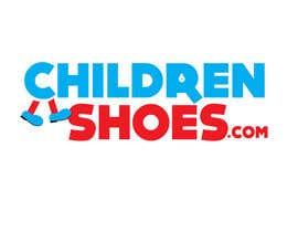 Nro 107 kilpailuun Design a Logo - ChildrenShoes.com käyttäjältä arkwebsolutions