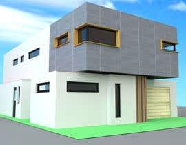 giacomonegroni tarafından create 3d render from pdf for house için no 3