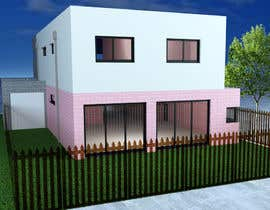 giacomonegroni tarafından create 3d render from pdf for house için no 22