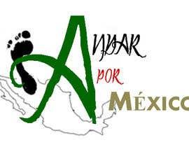 Nro 67 kilpailuun Andar Por México käyttäjältä agmt11