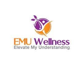 Nro 38 kilpailuun Design an inspiring logo for a wellness coaching business käyttäjältä maskbabu01
