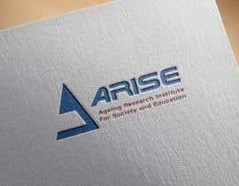 Nro 117 kilpailuun Design a Logo for ARISE käyttäjältä maruf201103