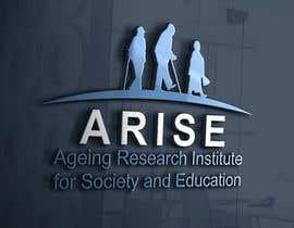 Nro 126 kilpailuun Design a Logo for ARISE käyttäjältä AhmedShaf3y