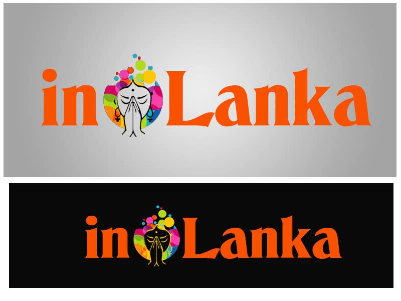 #78 for Design a Logo for IN LANKA HOLDINGS by ayubouhait