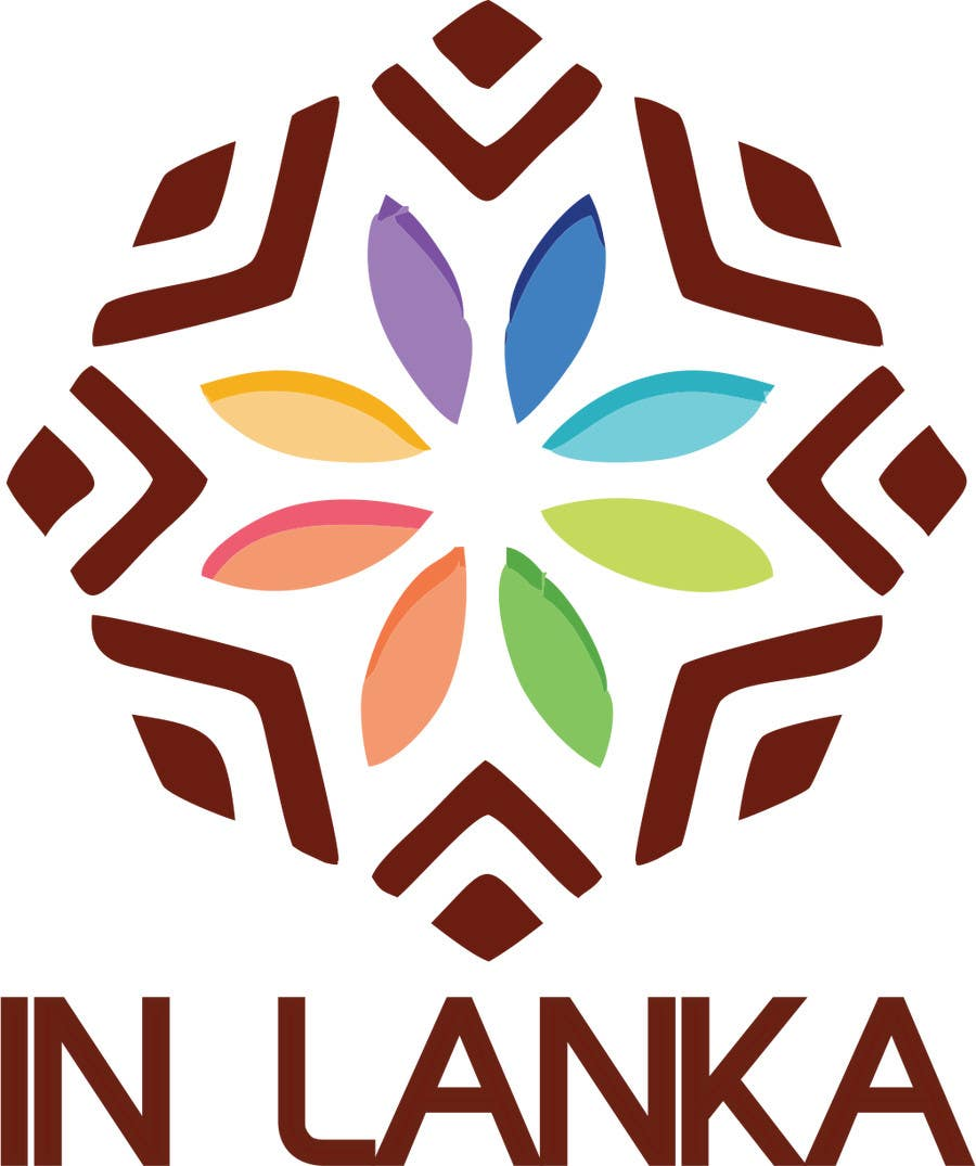 #165 for Design a Logo for IN LANKA HOLDINGS by pablopoeta