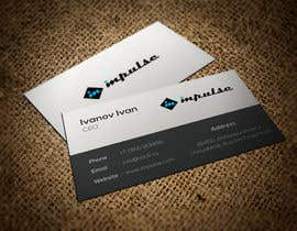 #33 for Design a logo and business card by rashed5