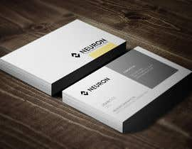 #1 for Make Bussness card for IT company af aalnoman33