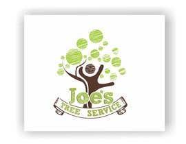 Nro 36 kilpailuun I need a logo designed. It's for a business called Joe's tree service -- 1 käyttäjältä gjorgjipetkovski