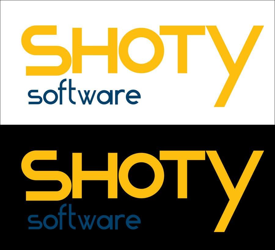 Contest Entry #                                        86                                      for                                         Design a Logo for a new sofware company