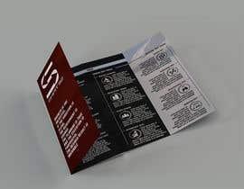 paramsandhu tarafından Design a Brochure...will hopefully lead to a full Website design için no 36