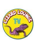 Bài tham dự #23 về Graphic Design cho cuộc thi Logo design for live event streaming website: Lizard Lounge Tv