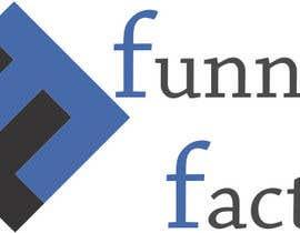 Nro 7 kilpailuun Design a Logo - Funniest Facts site Easy Job käyttäjältä murtazaraj52