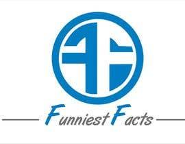Nro 23 kilpailuun Design a Logo - Funniest Facts site Easy Job käyttäjältä abdullahpathu
