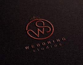 Nro 70 kilpailuun Design a Logo for Wedding Studio käyttäjältä abutt1974