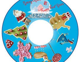 #21 cho Christmas Effect Wheels bởi knims