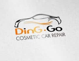 Nro 127 kilpailuun Design a Logo- Automotive käyttäjältä Aanisingh5698