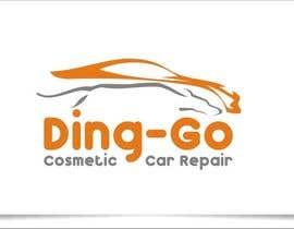 Nro 196 kilpailuun Design a Logo- Automotive käyttäjältä indraDhe