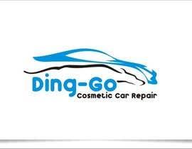 Nro 199 kilpailuun Design a Logo- Automotive käyttäjältä indraDhe