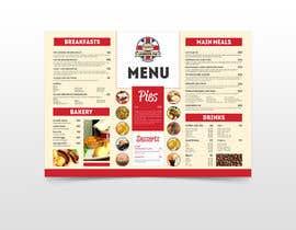 svetapro tarafından Restaurant Menu Design için no 5