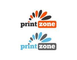 Nro 234 kilpailuun Design a Logo for Printzone käyttäjältä happychild