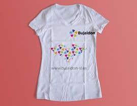Nro 28 kilpailuun Diseño Imagen Camiseta - Shirt Design Image käyttäjältä winkeltriple