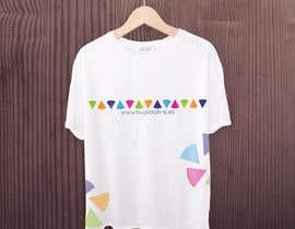 Nro 11 kilpailuun Diseño Imagen Camiseta - Shirt Design Image käyttäjältä Lorencooo