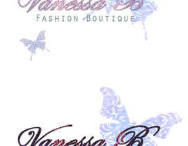 #35 for Design a Logo for Fashion / Lingerie by momomu