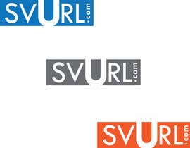 #9 for Design et Logo for svurl by joelramsay