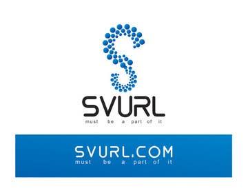 #17 para Design et Logo for svurl por nuwangrafix