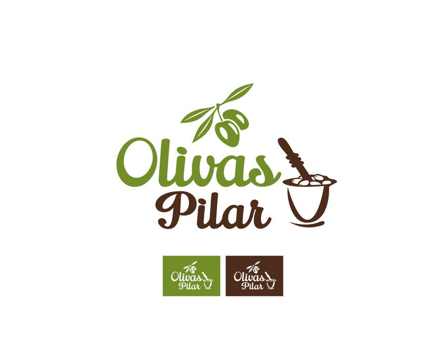 #30 for Logo Design for a Olive Company by catalinorzan