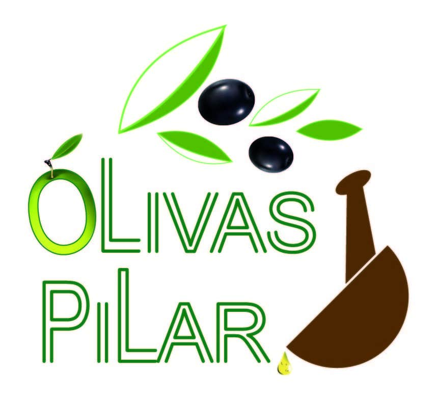 #28 for Logo Design for a Olive Company by salehelhagry