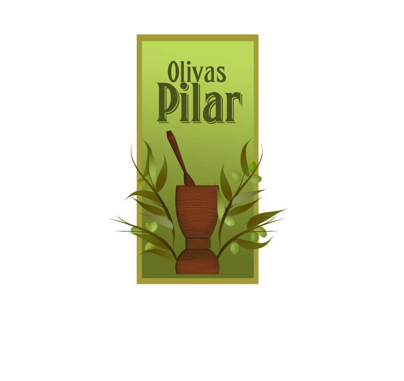 #13 for Logo Design for a Olive Company by vanessaanjos