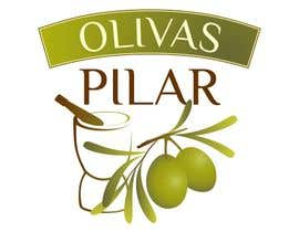 #36 for Logo Design for a Olive Company af salutyte