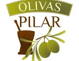 #49 for Logo Design for a Olive Company by salutyte
