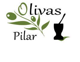 #26 for Logo Design for a Olive Company af Alicina
