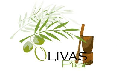 Graphic Design Contest Entry #5 for Logo Design for a Olive Company