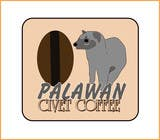 Graphic Design Entri Peraduan #114 for LOGO & CIVET CAT design for our product package (Quick Project)