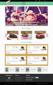#11 cho Design a layout of existing web site bởi kreativeminds